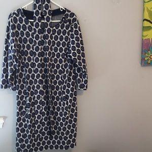 SUPER cute Lily Pulitzer button dress!